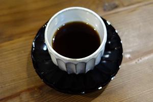 黒豆茶300